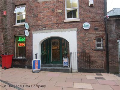 Thatch Hairdressers In Carlisle
