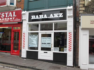 Baba Akz Colchester
