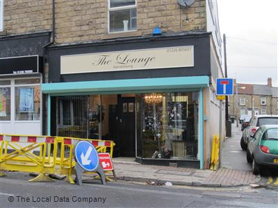 The Lounge Hairdressing Barnsley