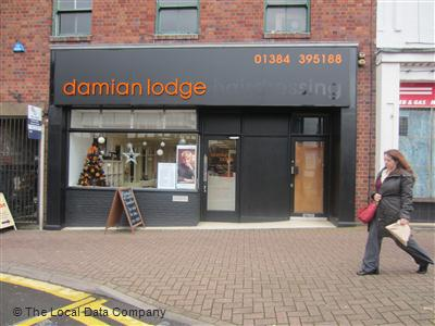 Damian Lodge Stourbridge