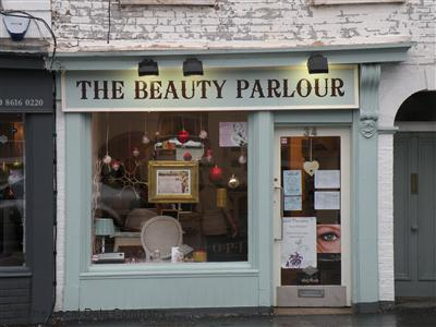 The Beauty Parlour Bushey