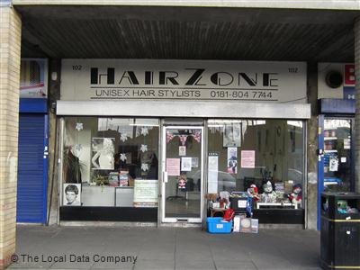 Hairzone Enfield