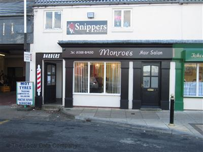 "Monroe""s Spennymoor"