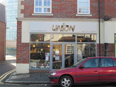 Union Walton-On-Thames