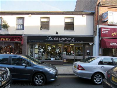 Designers Hairdressing Walton-On-Thames