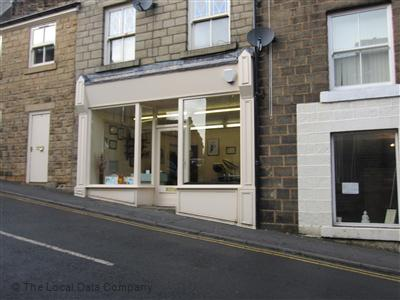 Hairdressers Bacup
