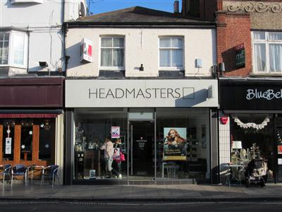 Headmasters Walton-On-Thames
