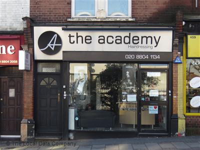 The Academy Enfield