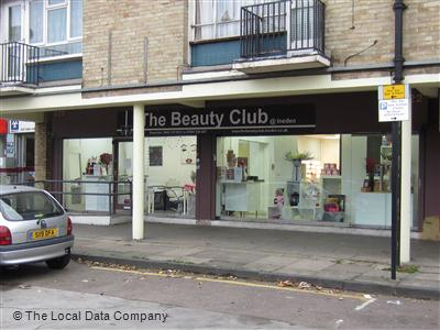 The Beauty Club-Ineden Enfield