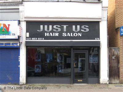 Just Us Hair Salon Enfield