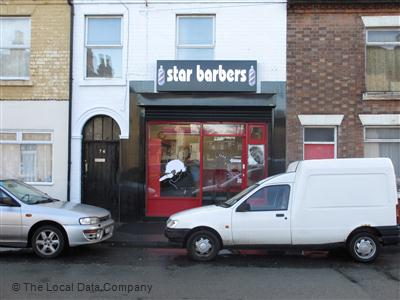 Star Barbers Burton Upon Trent