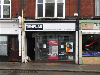 Templar Hairdressers Dover