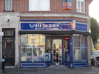 Whiskers Enfield