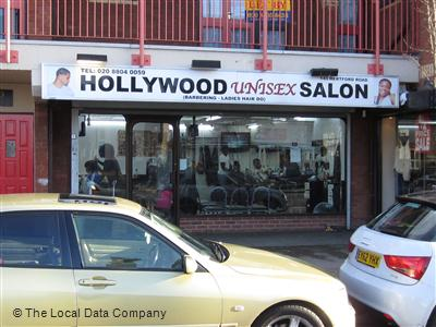 Hollywood Unisex Salon Enfield