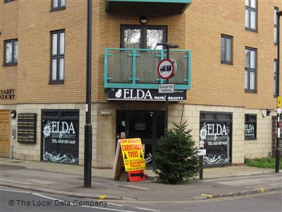 Elda Hair & Beauty Enfield