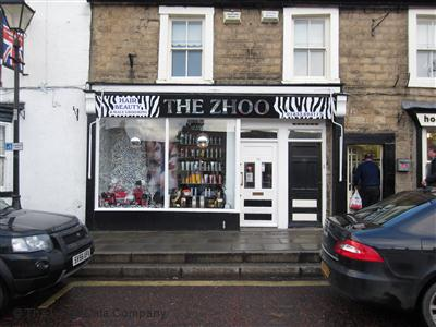 The Zhoo Barnard Castle