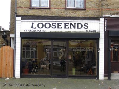 Loose Ends Enfield