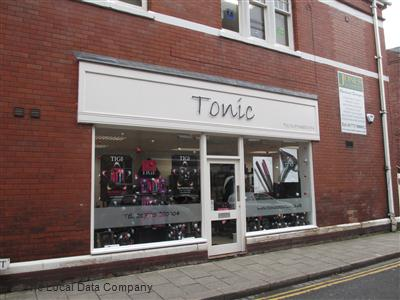 Tonic Belper