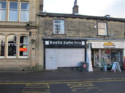 Roots Salon Keighley
