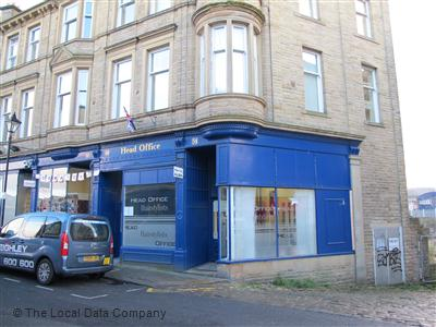 Head Office Hairstylists Keighley