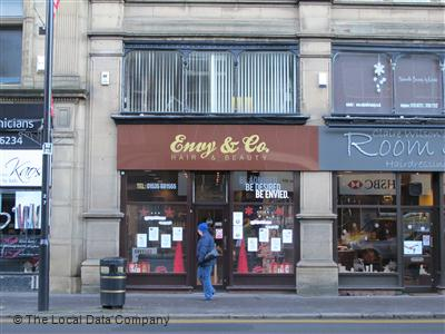 Emy & Co Keighley