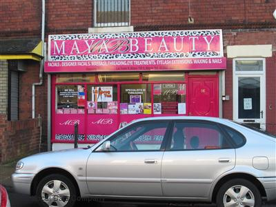 Maya Beauty Doncaster