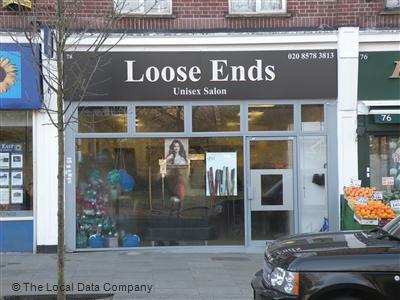 Loose Ends Greenford