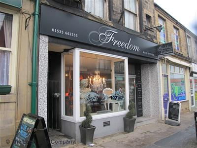 Freedom Hair Design Keighley
