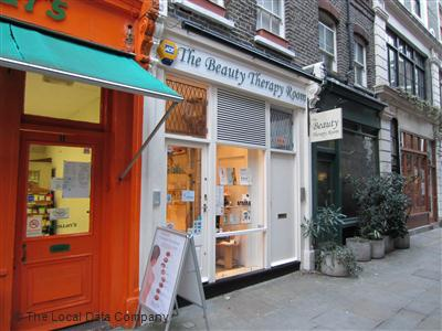 The Beauty Therapy Room London