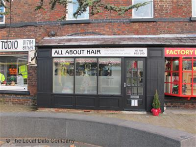 All About Hair Ormskirk