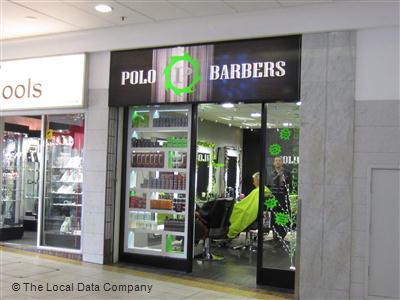 Polo Barbers Eastbourne