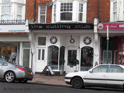 The Cutting Club Eastbourne