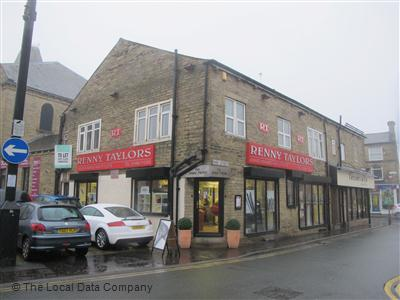 Renny Taylors Brighouse