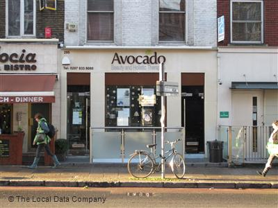 Avocado London