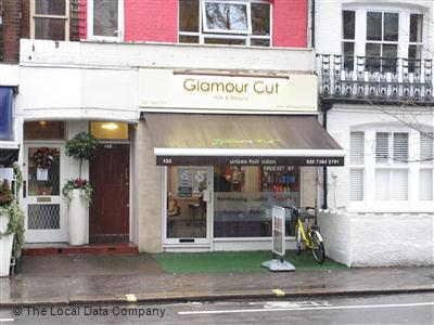 Glamour Cut Hairdressers London