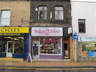 "Rebecca""s Hair Stylists Brighouse"