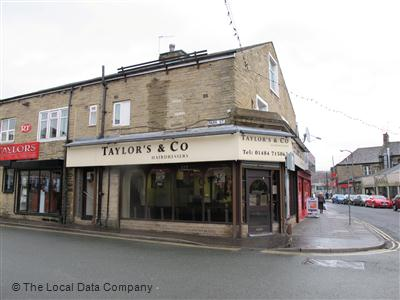 "Taylor""s & Co Brighouse"