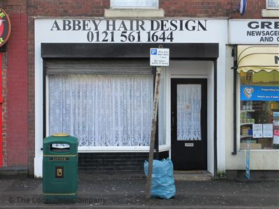Abbey Hair Design Rowley Regis