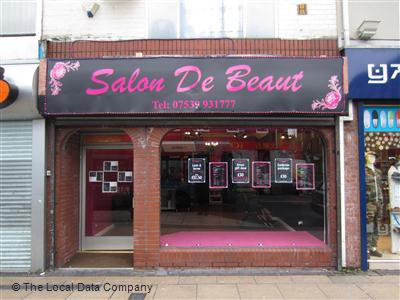 Salon De Beaut Middlesbrough