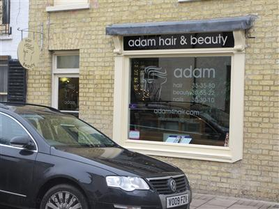 Adam Hair & Beauty Cambridge