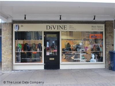 Divine Cambridge