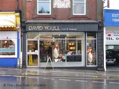 David Youll Hair Designers Paignton
