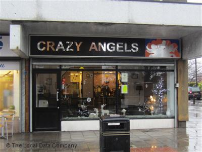 Crazy Angels Bristol