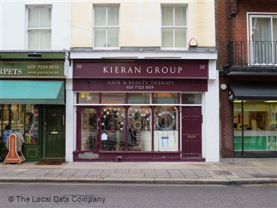 Kieran Group London