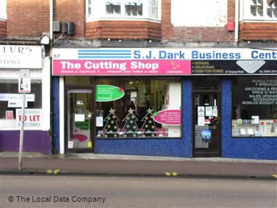 The Cutting Shop Paignton