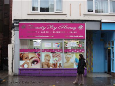 Beauty salons in kingston upon thames for Honey beauty salon