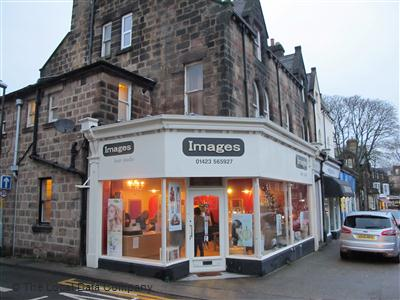 Images Hair Studio Harrogate