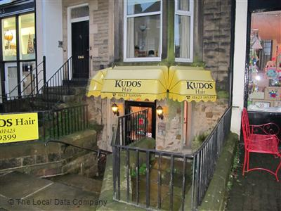 Kudos Hair Harrogate
