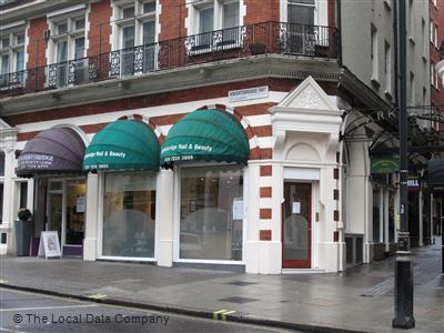 Knightsbridge Nail & Beauty Centre London