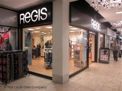 Regis Salon Derby